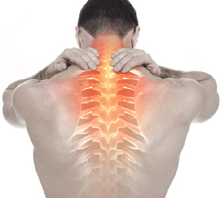 Остеопатия при остеохондрозе шейного отдела